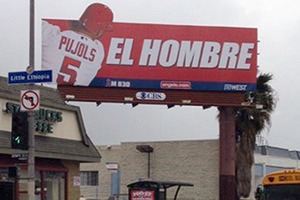 Los Angeles Angels: Albert Pujols Takes a Stand Against