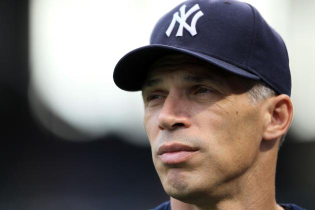 Joe Girardi Contradicts GM Brian Cashman's Admitting the 2010 Yankees Tanked