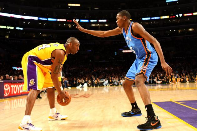 Los Angeles Lakers Face Huge Test Tonight in Oklahoma City
