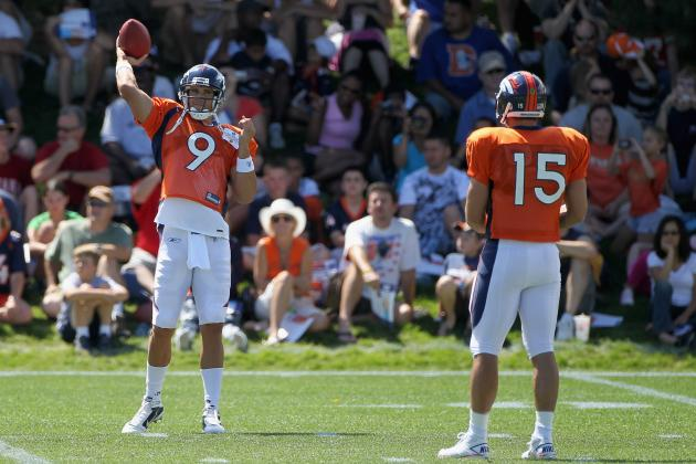 Brady Quinn's Apology to Tim Tebow Should Be More Than Enough for Fans