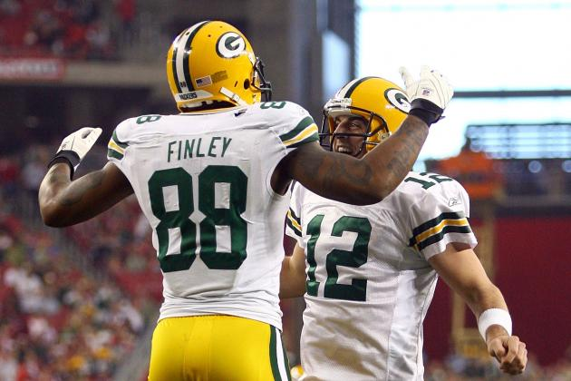 Green Bay Packers: What Jermichael Finley and Matt Flynn Mean for the Future