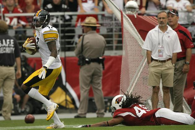 Pittsburgh Steelers: A Look at Life After Mike Wallace