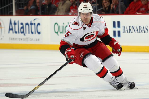 NHL Trade Rumours: Why Mikhail Grabovski's Value Just Went Up