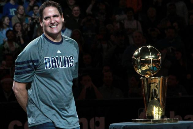 NBA Rumors: Dallas Mavericks Would Be Wrong Not to Make Deals Before Deadline