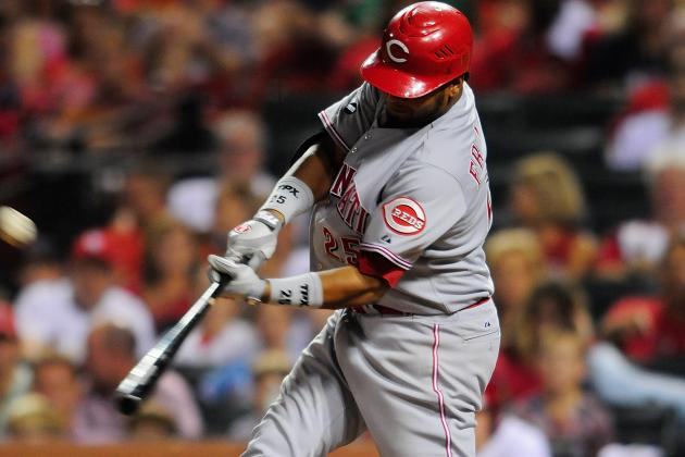 Cincinnati Reds: What to Make of Third Baseman Juan Francisco?