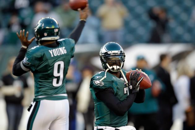 Trent Edwards: Philadelphia Eagles Make Vince Young Expendable with New Signing