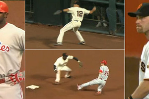 San Francisco Giants: 2012 Is the Year for Nate Schierholtz
