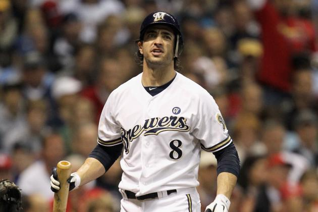 Ryan Braun Wins Appeal of Positive PED Test, Avoids 50-Game Suspension