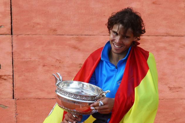 2012 French Open: Why People Are Too Quick to Give Rafael Nadal the Title