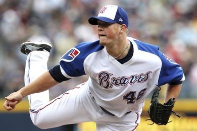 Spring Training 2012: Do the Atlanta Braves Still Have the Best Bullpen in MLB?