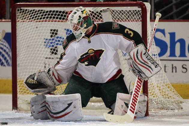 NHL Trade Rumors: 4 Best Goalie Options to Ensure Postseason Berth for Toronto