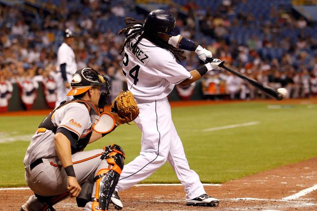 Could Manny Ramirez Become the Next Pete Rose?