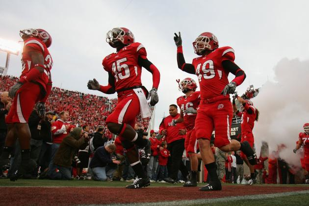 Utah Utes Have Had  Hard Sledding in Pac-12, Was the Move a Mistake?