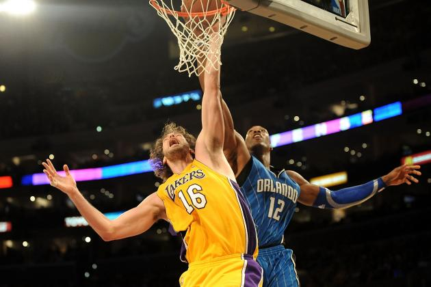 NBA Trade Deadline: What the Los Angeles Lakers Really Need to Do
