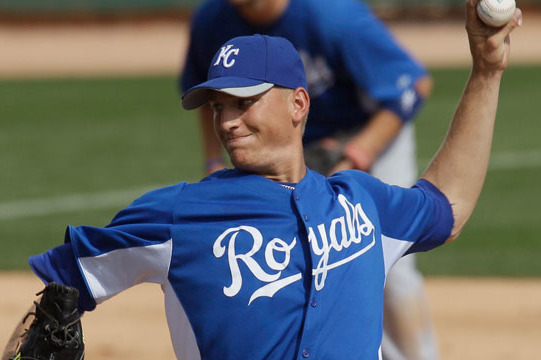 Kansas City Royals: Predicting Which Prospects Will Reach the Majors in 2012