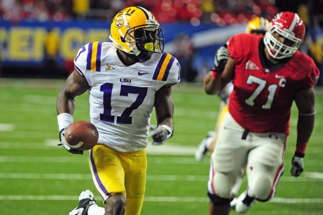 2012 NFL Mock Draft: Highlighting the Biggest Downside to Every Pick