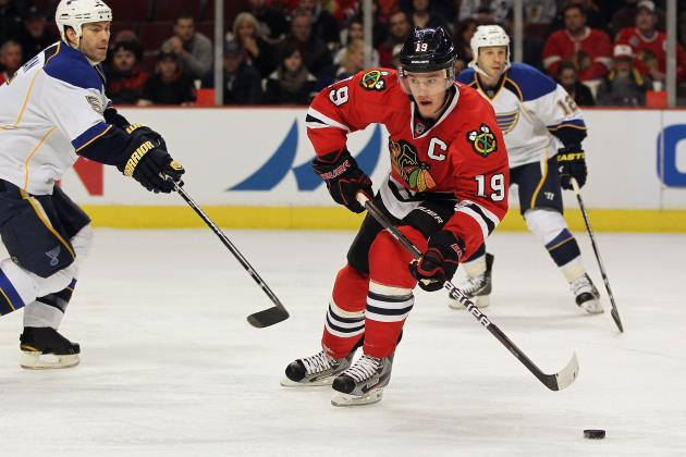 Chicago Blackhawks: Jonathan Toews Involved in Car Accident, How to Replace Him?