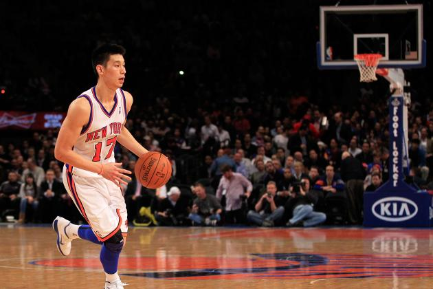 Jeremy Lin: Linsanity Will Die Down, Lin's Place in History Will Not