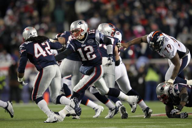 Football 101: Breaking Down the Art of the Play Action Courtesy of Tom Brady