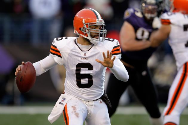 Cleveland Browns: Why Seneca Wallace Should Be Cut Before NFL Free Agency Begins