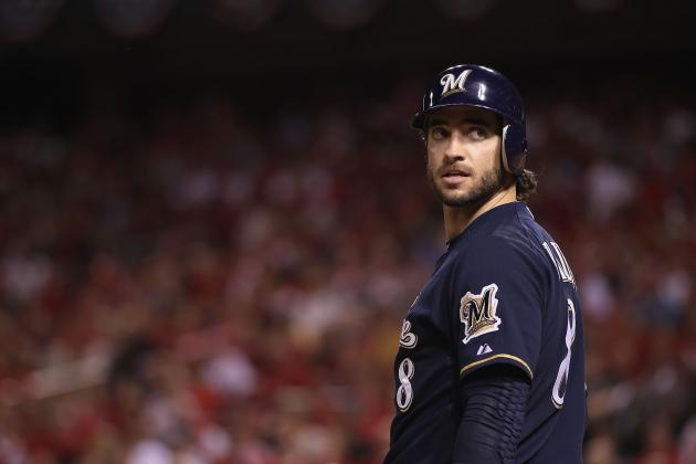 Ryan Braun Appeal: Why Sports Media Owes Him Clean Start