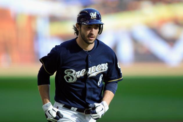 Ryan Braun PED Suspension Overturned: Why MLB Must Fight This Ruling