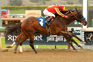 2012 Kentucky Derby Analysis Week 4: The San Vicente Stakes