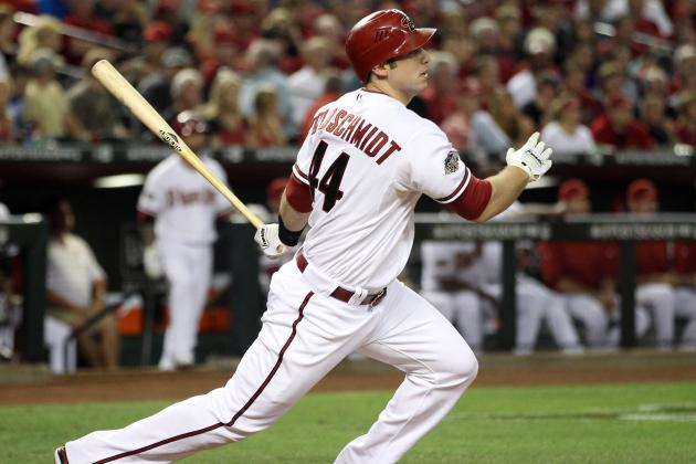 Fantasy Baseball 2012: Top Sluggers Available After Round 5