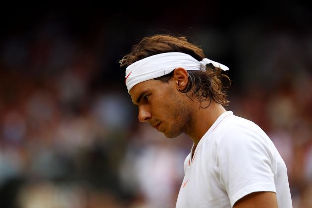 Rafael Nadal: Where Does He Rank Among the All-Time Tennis Greats?