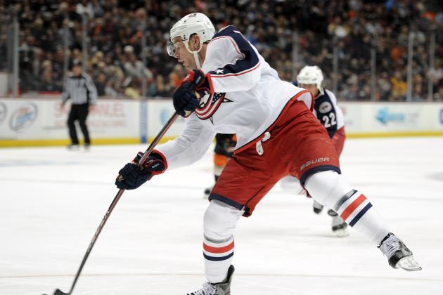 NHL Trade Deadline: Why Jeff Carter Makes LA Kings Stanley Cup Contenders