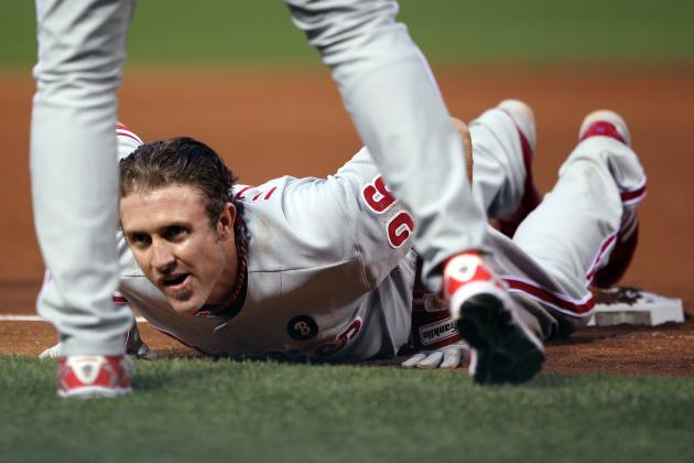 Fantasy Baseball 2012 Outlook: Can Chase Utley Return to Fantasy Dominance?