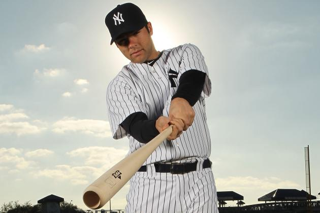 MLB Spring Training 2012: Yankees Prospect Austin Romine out with Back Soreness