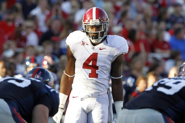2012 NFL Draft: Why the Tennessee Titans Must Draft a Safety in the First Round
