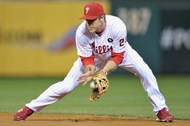 Philadelphia Phillies: Can Chase Utley Return to All-Star Form in 2012?