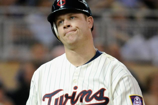 Minnesota Twins: If Justin Morneau Can't Play, Then What?