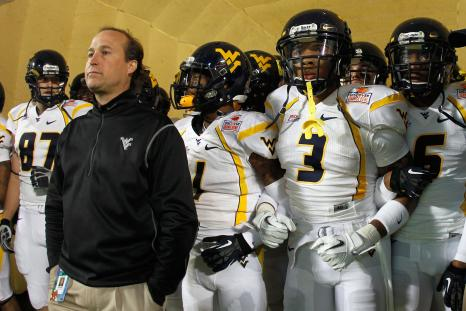 West Virginia Football: Comparing the Mountaineers to Missouri and Texas A&M