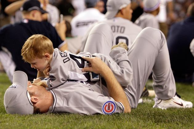 Chicago Cubs: Ryan Dempster and Trever Miller's Inspiring Father Stories