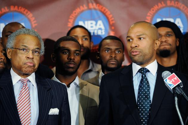 NBA 2012 State of the Union: Did the Lockout Help the NBA?