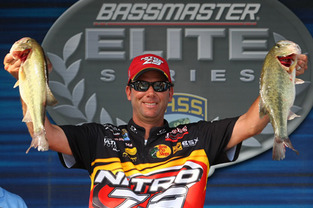 Bassmaster Classic 2012 Schedule: Anglers to Watch in Fishing's Biggest Event