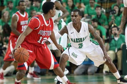 Marshall Basketball: Thundering Herd's Keys to Taming the Memphis Tigers
