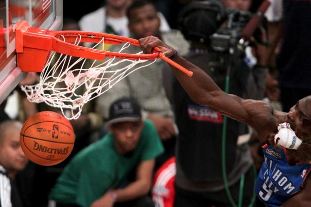 NBA Slam Dunk Contest 2012: When and Where to Catch All Star Festivities