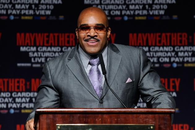Leonard Ellerbe vs. Dana White: They Are Giving Both Sports a Bad Name