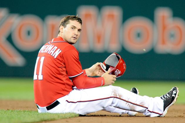 Ryan Zimmerman Close to Extension with Washington Nationals: Wrong Move for Nats