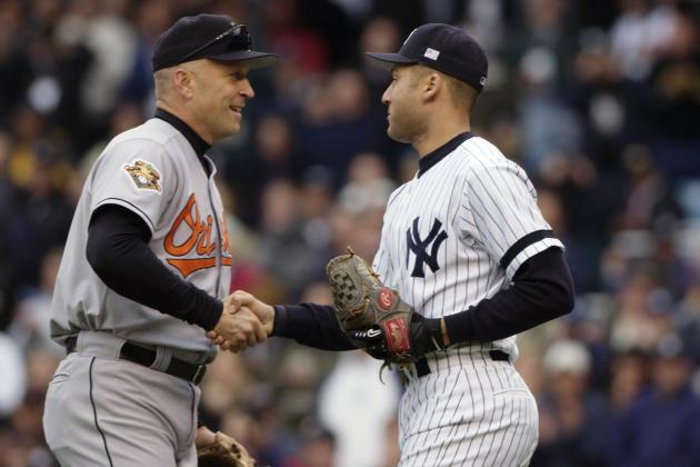 Ripken, Jeter, Tulowitzki? Is It Time to Crown a New