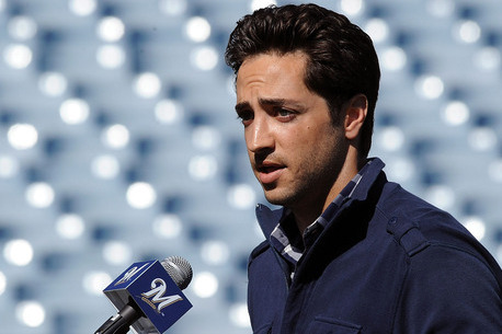 Ryan Braun Appeal: Highlights from Milwaukee Brewers Star's Press Conference