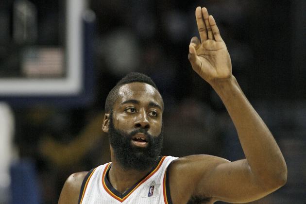 Bold Predictions for NBA's 2nd Half