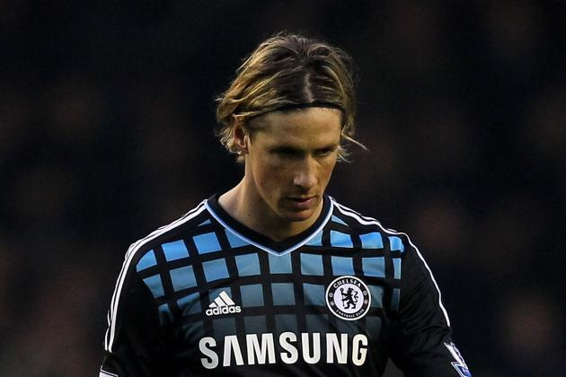 Fernando Torres Left off Spain Squad: Why It Will Be Wake-Up Call He Needs