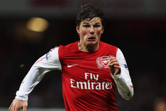 Andrei Arshavin Confirms Loan to Zenit St. Petersburg from Arsenal