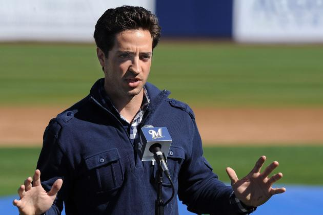 Ryan Braun PED Suspension Overturned: Will He Ever Truly Clear His Name?
