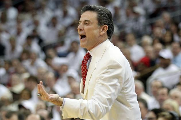 College Basketball: Rick Pitino Deserves to Be a First Ballot Hall-of-Famer